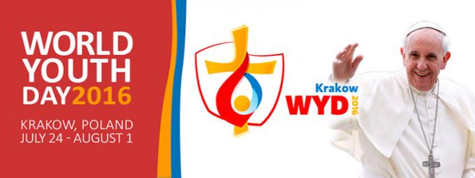 Giornata Mondiale della Gioventú @ Cracovia | Voivodato della Piccola Polonia | Polonia