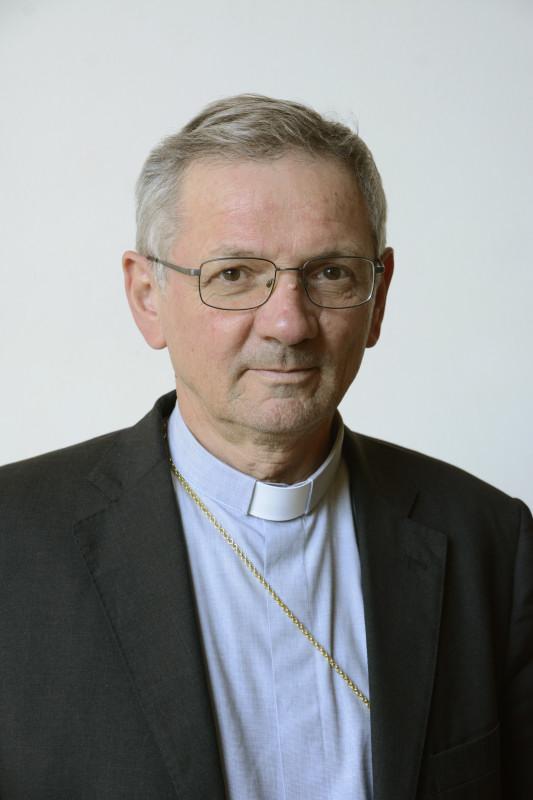 Il vescovo Claudio scrive alle comunità cristiane della Chiesa di Padova