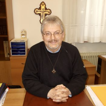 Padre Mauro Pizzighini